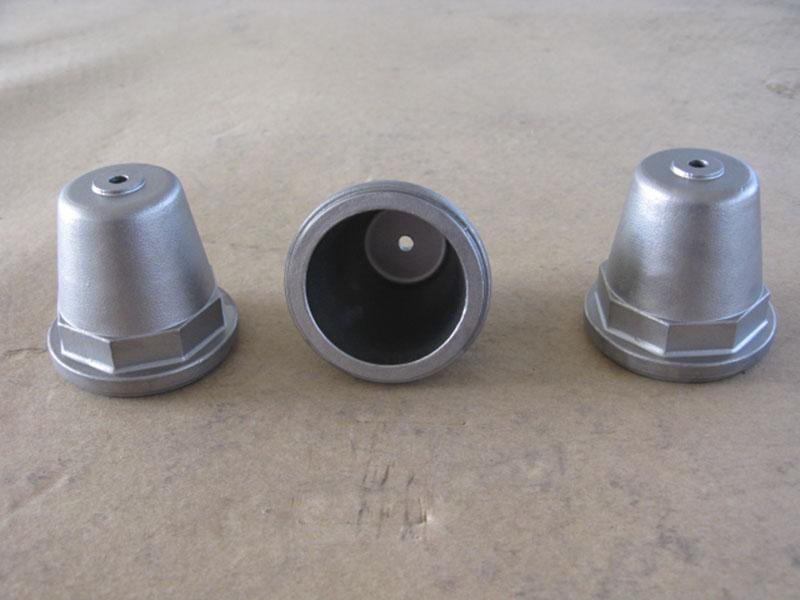 Body valve cover
