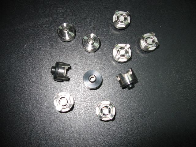 无磁性不锈钢